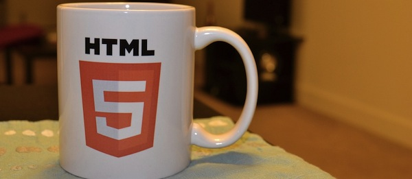 Is HTML5 really sweet for web designer and developer right now? (photo by slavik_V, Flickr)